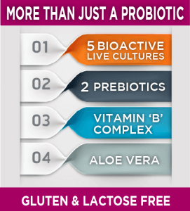 Bioflor7 More Than Just a Probiotic